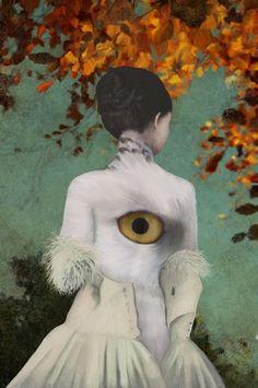 Daria Petrilli | Point of View