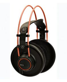 AKG  - K712 Pro - 399 € TTC - Casque audio by ToneMove