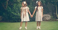 Choose from romantic florals and colour-pop prints, pretty pastels and chic natural shades...all finished with the most beautiful details. Love the way you look, knowing you'll always be...Mum's Girl.  Dresses Summer, Spring, Fall Collection