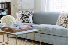 Maiden Home Sofa in