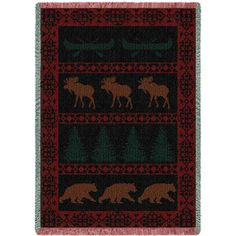 North Country Blanket