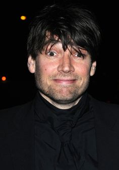 Alex James ... Not only is he good looking, this man makes cheese! Swooon!