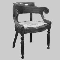 estilo restauracion silla en gondola francia - Buscar con Google