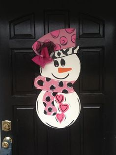 Valentine Snowman- FB Heart's Desire- Fountain Inn, S.C.