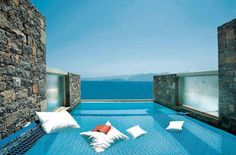 Elounda Peninsula Resort, Crete, Greece