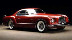 Chrysler D'Elegance (1953)