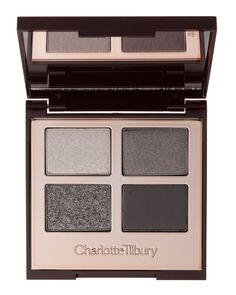 Luxury Palette, The Rock Chick