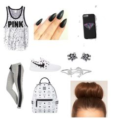 """""""Untitled #42"""" by nniyah ❤ liked on Polyvore"""