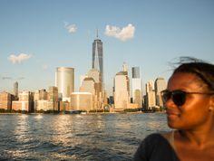 hudson-river-croisiere-new-york-1 Ma formidable croisière Circle Line de nuit à New York Bon Plan New York, Blog New York, Brooklyn, Bon Plan Voyage, Roosevelt Island, Voyage New York, I Love Nyc, Hudson River, Blog Voyage