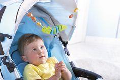 "Kinderwagenkette ""Kroko"" (Artikelnummer 5935)"
