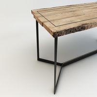 Finest Design Special Iacopo Boccalari Quadro Table - Decosee.com