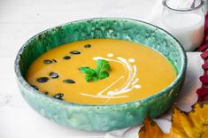 Fit Foods, Curry, Soup, Vegan, Fruit, Beauty, Turmeric, Curries, Soups