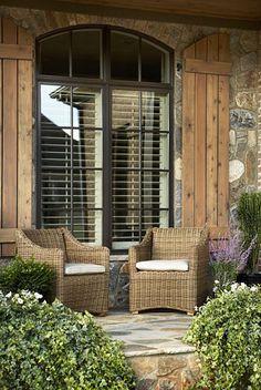 interior design, Cobblestone : Linda McDougald Design   Postcard from Paris Home