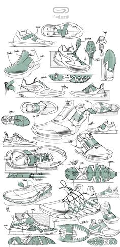 46 Ideas For Sneakers Sketch Design Shoe Sketches, Drawing Sketches, Drawings, Fashion Design Sketches, Sketch Design, Sneakers Sketch, Logos Retro, Industrial Design Sketch, Sneaker Art