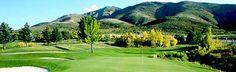 Mountain Dell Golf Course - Park City, UT