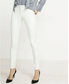 99bd5eb1df 120 best Womens pants images   Pants for women, Sole, Faux leather ...