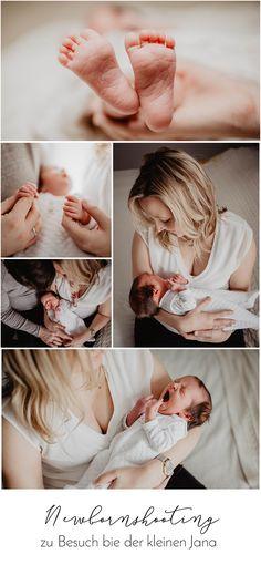 Babyshooting in Augsburg - Blogeintrag über das Shooting mit der kleinen Jana #baby2018 #babyshooting #newborn #babyinspiration #happyfamily