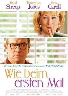 Poster zum Film: Wie beim ersten Mal