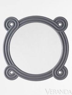 Beeline Home Ohm Mirror
