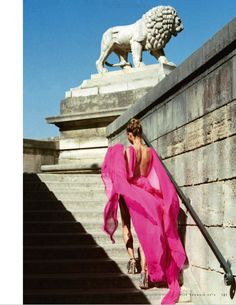 Magdalena-Frackowiak-Elle-Italy-January-2016-Editorial06