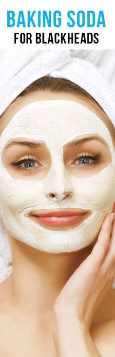Baking Soda for Blackheads Try These Effective Home Remedies