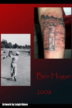 Golf trick, tips and training Ladies Golf Trousers, Golf Tattoo, Art Periods, Golf Art, Golf Photography, Better Than Yours, Word Of Advice, Custom Tattoo, Future Tattoos