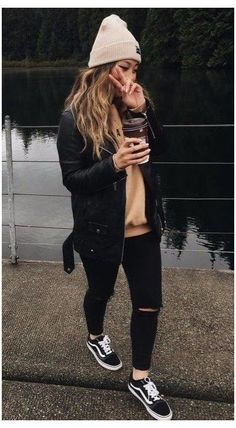 Winter Outfits For Teen Girls, Casual Winter Outfits, Outfits For Teens, Autumn Outfits, Winter Layering Outfits, Fall Tomboy Outfits, College Winter Outfits, Winter Style, Fall Layered Outfits