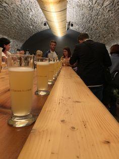 Die Zötler Bier Brauereiführung mit anschließender Verkostung aller Biere. Passion, Brewery, Beer
