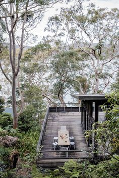 A HOLIDAY HOME IN THE AUSTRALIAN BUSH | THE STYLE FILES