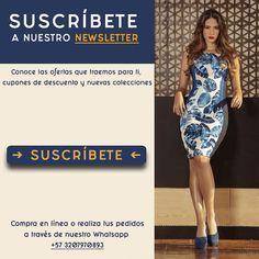 Unusual Exclusive, venta de ropa para dama por catálogo y tienda en linea, encuéntranos en todo Colombia Short Dresses, Online Shopping, Beach Stencils, Kawaii Clothes, Latest Trends