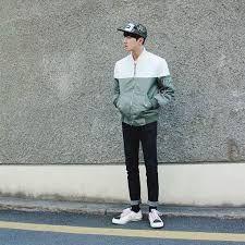 Resultado de imagen para male korean fashion