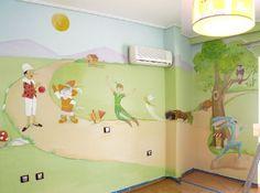 παιδικό δωμάτιο Home Decor, Decoration Home, Room Decor, Home Interior Design, Home Decoration, Interior Design