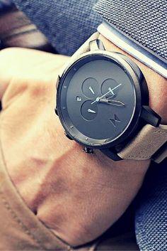 MVMT watch.