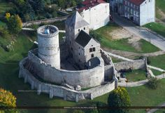 Będzin Castle, Poland.