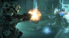 Hands-on with Halo 5: Guardians: Campaign takes us in search of Master Chief #Halo5, #Gaming, #Tech