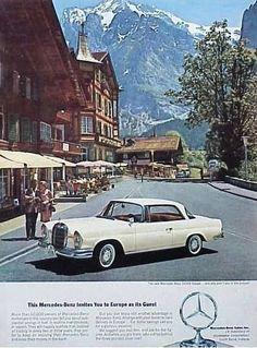 #MercedesBenzofHuntValley #Alps #Mercedes