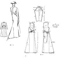. #sewing #patternmaking