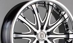 Win Tyres and Mags Wheels