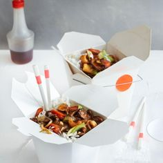 Rezept: Chopsuey Asian Recipes, Curry, Pasta, Cooking, Packaging, Drinks, Photos, Asian Cuisine, Delicious Food