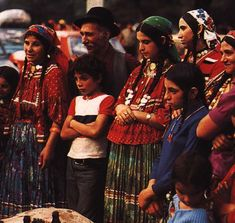Kalderari Roma 1980s