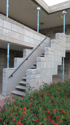 Frank Lloyd Wright Interior Design | seabaugh interiors, brooklyn interior designer, nyc interior designer ...