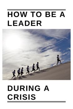 Whether you're leading a team, family, community, or just yourself, leadership is complicated in a moment of crisis. These simple strategies can help you support yourself and those relying on you. Leadership Models, Leadership Activities, Leadership Tips, Leadership Development, Effective Leadership, Great Leaders, Management Tips, A Team, Productivity