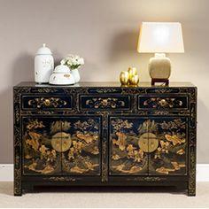 Muebles chinos colores muebles chinos muebles for Muebles rusticos toledo