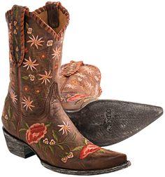 Old Gringo Augusta Cowboy Boots