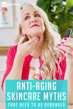 If you've been misled by these old skincare myths like I had, it's time to learn the truth (for your skin's sake!) Beauty Care, Diy Beauty, Beauty Hacks, Beauty Ideas, Beauty Tips, Essential Oil Uses, Natural Health Remedies, Beauty Recipe, Anti Aging Skin Care