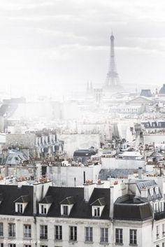 take me to Paris | Myra Madeleine
