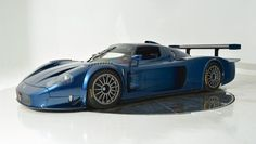 This is a £2m ultra-rare Maserati - BBC Top Gear