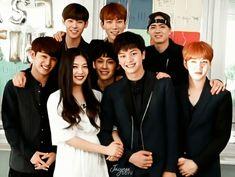Sungjae And Joy, We Get Married, Yook Sungjae, Red Velvet, Sung Jae, Singing, Fandoms, Couples, Ships