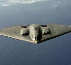 Trois+bombardiers+furtifs+américains+déployés+dans+la+zone+Asie-Pacifique