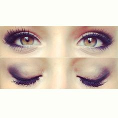 andrea's russett's eyes though